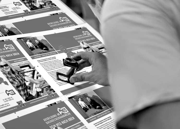 Werbung – Print Design